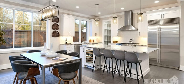 Kkitchen remodeling studio city